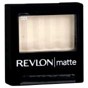 Revlon Matte Eyeshadow in Vintage Lace [DISCONTINUED]