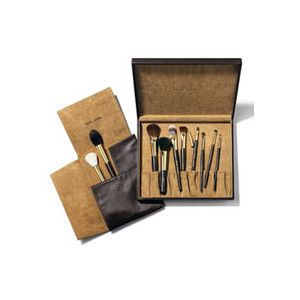 Bobbi Brown Exclusive Luxe Brush Collection
