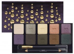 Tarte TEN Limited Edition Collectors Palette (eyeshadows)