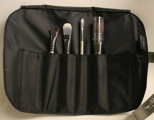 Smashbox Holly's Master Class Brush Set