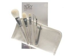 Smashbox The Roxy Theatre Deluxe Brush Roll