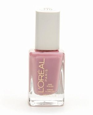 L'Oreal Pro Manicure Nail Polish How Romantic