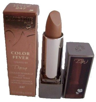 Lancome Color Fever - Beige Caracai by Daria #247