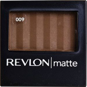 Revlon Matte Eyeshadow Rich Sable