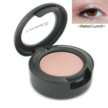 MAC Frost - Naked Lunch reviews, photos, ingredients - Makeupalley