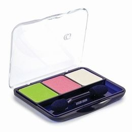 Cover Girl Eye Enhancers Trio - Firecracker #100
