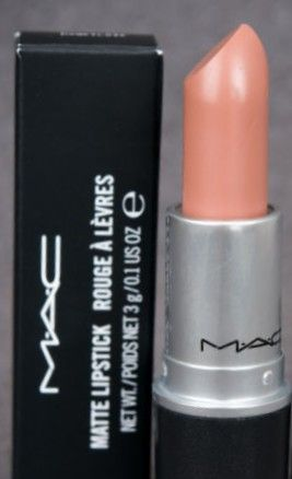 MAC Matte - Honeylove