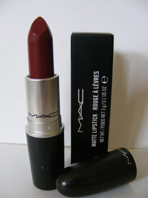 Estremamente MAC Matte - Diva reviews, photos, ingredients - Makeupalley YE77