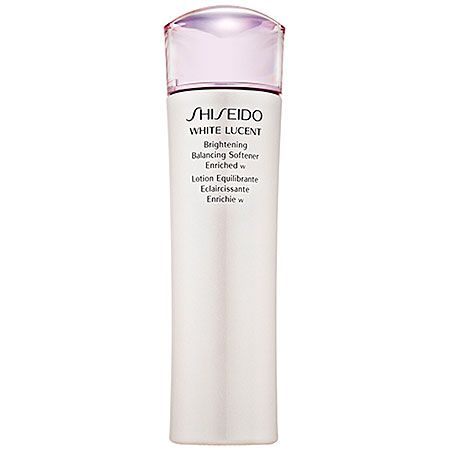 Shiseido  White Lucent Brightening Balancing Softener Enriched