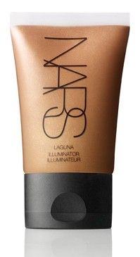 NARS Illuminator in Laguna