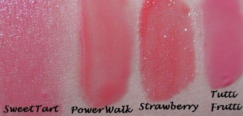 db12e11ac368 REVLON Colorburst Lip Butter (All Shades)  DISCONTINUED  reviews ...