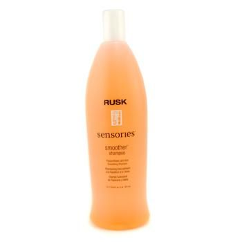 Rusk Sensories Smoother Passionflower and Aloe Shampoo