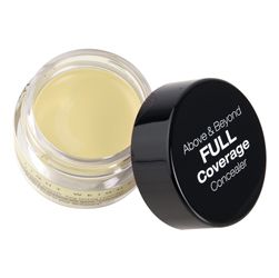 NYX Professional Makeup Full Coverage Concealer Jar - Yellow