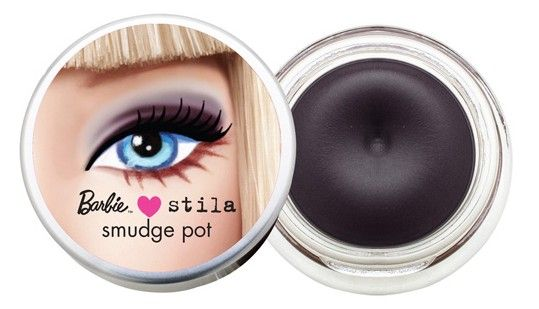 Stila Barbie Loves Stila Smudgepot - Little Black Dress (2009)