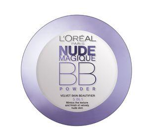 L'Oreal Nude Magique BB Powder