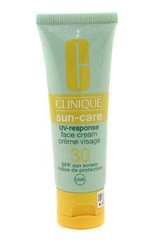 CLINIQUE UV-Response Face Cream SPF 30