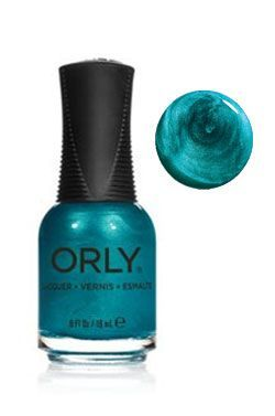 Orly Its Up to Blue