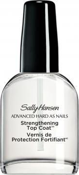 Sally Hansen Advanced Hard as Nails Strengthening Topcoat