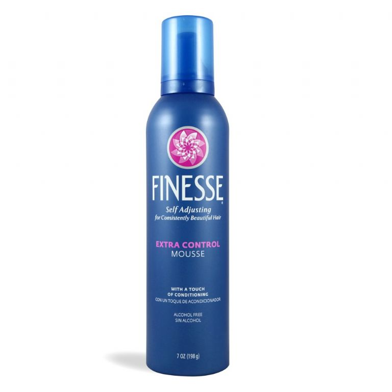 Finesse Finesse Extra Control Mousse
