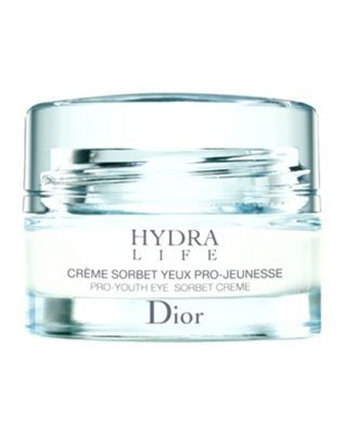 Dior Hydra Life Pro-Youth Sorbet Eye Cream