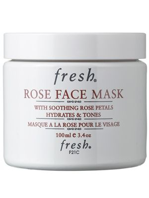 Image result for fresh rose clay mask