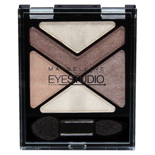 Maybelline EyeStudio Color Explosion Eyeshadow in Caffeine Rush