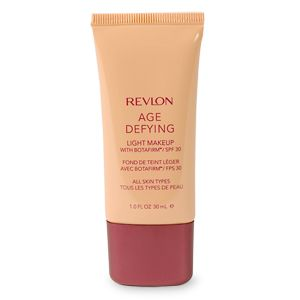 Revlon Age Defying Light Makeup With