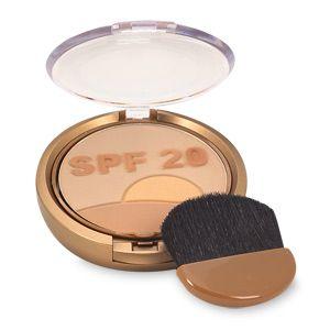 Physicians Formula Solar Powder SPF 20 Face Powder Bronzer