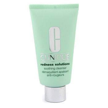 CLINIQUE Redness Solutions Soothing Cleanser reviews, photo, ingredients -  Makeupalley fbaae928b870