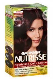 Garnier Nutrisse Dark Intense Auburn