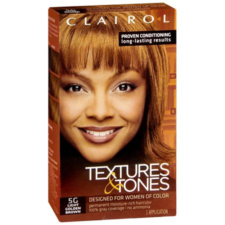 Clairol Textures Tones Reviews Photo Makeupalley