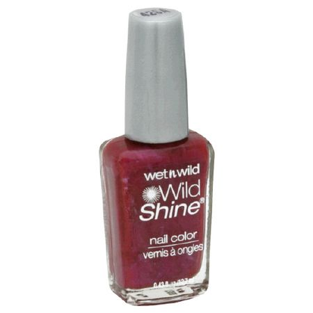 Wet 'n' Wild Frosted Fuchsia 426A