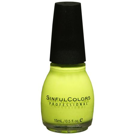 SinfulColors Innocent