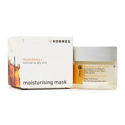 Korres Thyme Honey Mask