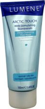 Lumene Arctic Touch Purifying Peat-Facial Mask