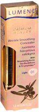 Lumene wrinkle smoothing concealer