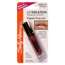 Sally Hansen Lip Inflation