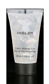 Inglot Cosmetics Under Makeup Base