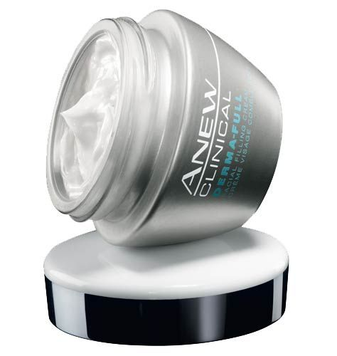 Avon Anew Clinical Derma-Full Facial Filling Cream