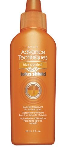 Avon Lotus Shield