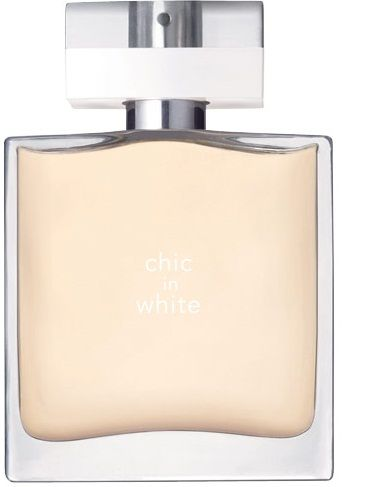 Avon Chic in White