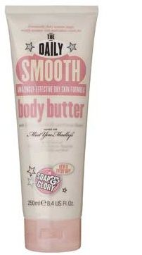 Soap & Glory The Daily Smooth body butter