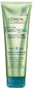L'Oreal EverStrong Hydrating conditioner