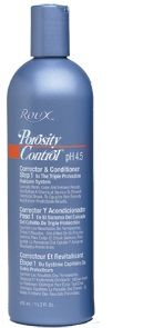 Roux - Porosity Control Corrector Conditioner