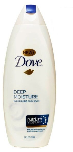 Dove Nutrium- Body Wash