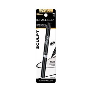 L'Oreal Infallible Sculpt Liner (Uploaded by flowerandlily)