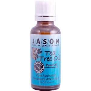 Jason Natural Cosmetics Tea Tree Oil