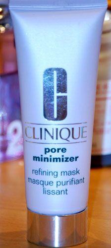 Clinique Pore Minimizer Refining Mask Reviews Photos Ingredients Makeupalley