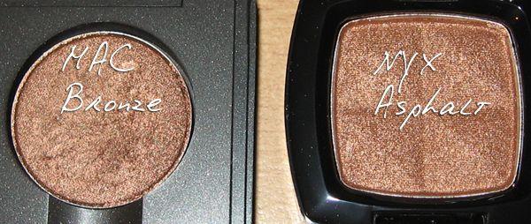 Mac Cosmetics Frost Bronze Reviews Photos Makeupalley