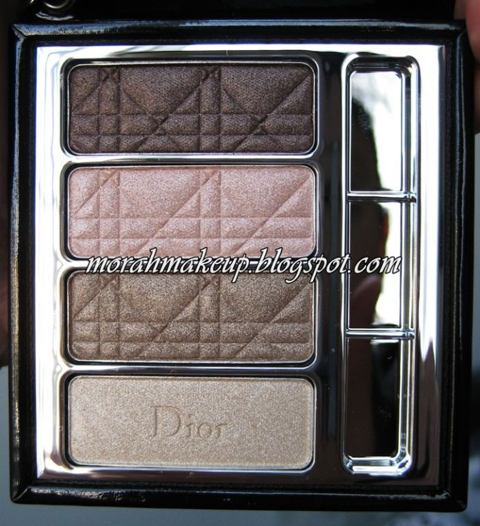 Dior 2009 Holiday Palette